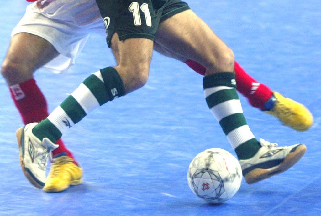 XI º Campeonato Municipal de Futsal – 2016 inicia com partidas na sede do município de Almirante Tamandaré Do Sul